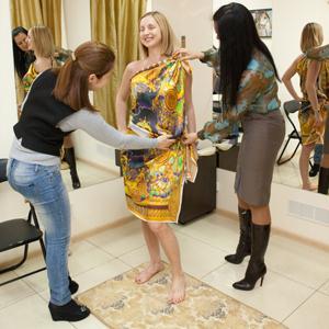 Ателье по пошиву одежды Вохтоги
