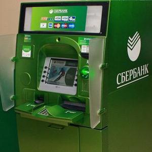 Банкоматы Вохтоги