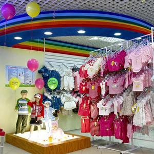 Детские магазины Вохтоги