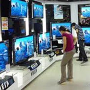 Магазины электроники Вохтоги