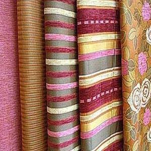 Магазины ткани Вохтоги
