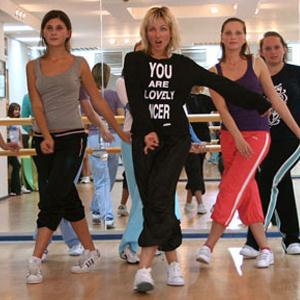 Школы танцев Вохтоги