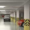 Автостоянки, паркинги в Вохтоге