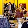 Магазины одежды и обуви в Вохтоге