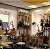 Музыкальные магазины в Вохтоге