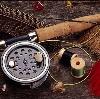 Охотничьи и рыболовные магазины в Вохтоге