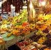 Рынки в Вохтоге