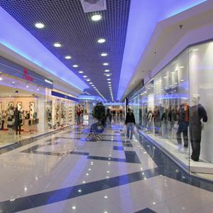 Торговые центры Вохтоги